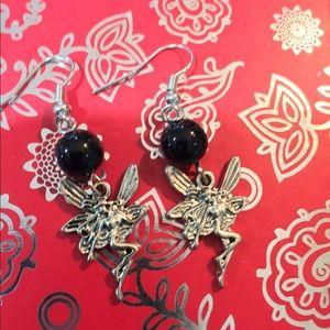 Pixie Dangle Earrings